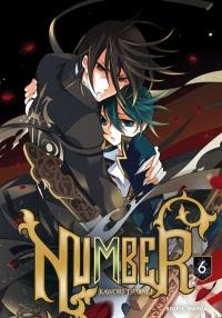 Number. Volume 6