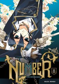 Number. Volume 1