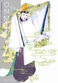 Onmyoji : celui qui parle aux démons. Volume 5