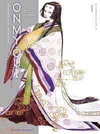 Onmyoji : celui qui parle aux démons. Volume 1, Le serpent bondissant