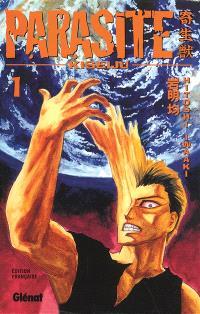 Parasite Kiseiju. Volume 1
