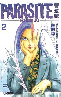 Parasite Kiseiju. Volume 2