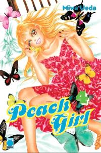 Peach girl. Volume 4