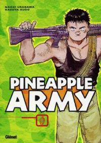 Pineapple Army. Volume 1