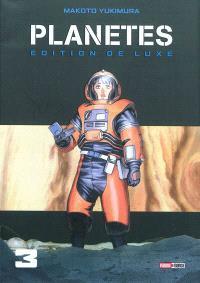 Planètes. Volume 3