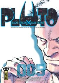 Pluto. Volume 5