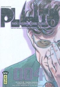Pluto. Volume 4