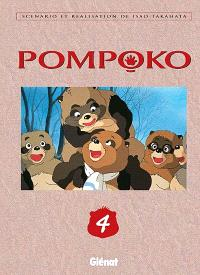 Pompoko. Volume 4