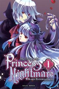 Princess Nightmare. Volume 1