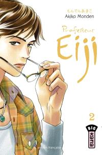 Professeur Eiji. Volume 2