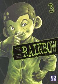 Rainbow. Volume 3