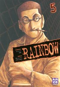 Rainbow. Volume 5