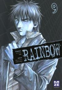 Rainbow. Volume 9
