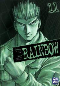 Rainbow. Volume 11