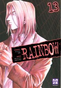 Rainbow. Volume 13