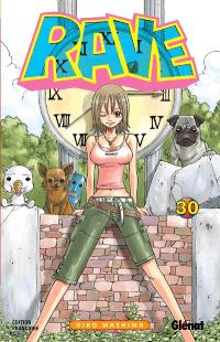 Rave. Volume 30