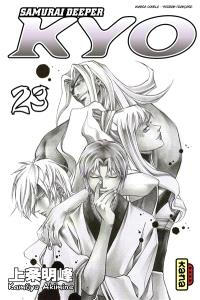 Samurai deeper Kyo : manga double. Volume 23-24