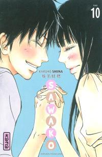 Sawako. Volume 10