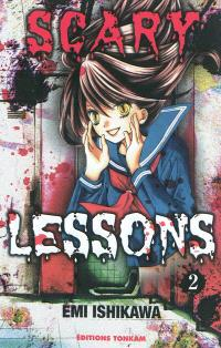 Scary lessons. Volume 2