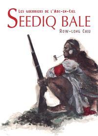 Seediq Bale : les guerriers de l'Arc-en-Ciel