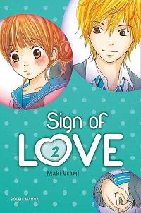 Sign of love. Volume 2