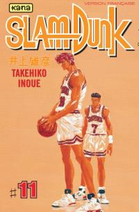 Slam Dunk. Volume 11