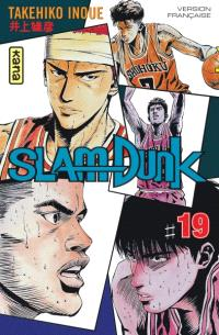 Slam Dunk. Volume 19