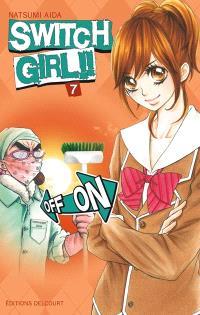 Switch girl !!. Volume 7