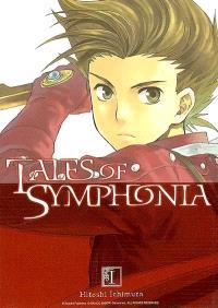 Tales of symphonia. Volume 1