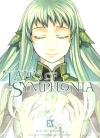 Tales of symphonia, EX