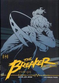 The Breaker : new waves. Volume 3