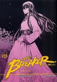The Breaker : new waves. Volume 4