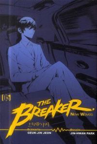 The Breaker : new waves. Volume 5