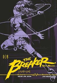 The Breaker : new waves. Volume 6