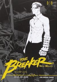 The Breaker : new waves. Volume 8