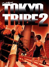 Tokyo Tribe 2. Volume 6
