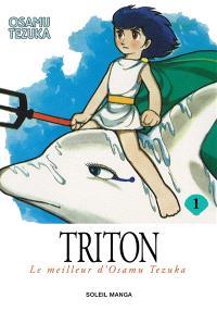 Triton. Volume 1