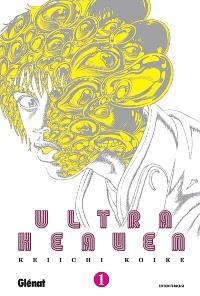 Ultra heaven. Volume 1