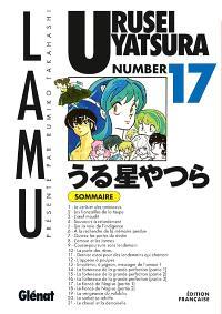 Urusei Yatsura. Volume 17