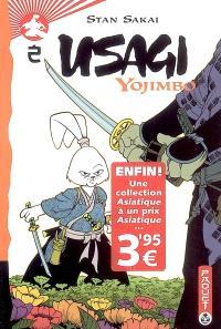 Usagi Yojimbo. Volume 2