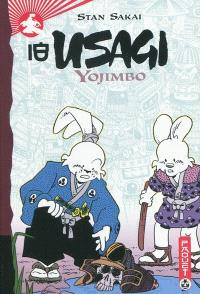 Usagi Yojimbo. Volume 18