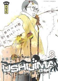 Ushijima, l'usurier de l'ombre. Volume 9