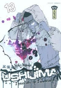 Ushijima, l'usurier de l'ombre. Volume 13