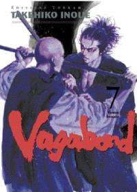 Vagabond. Volume 7