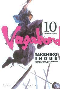 Vagabond. Volume 10