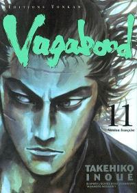 Vagabond. Volume 11