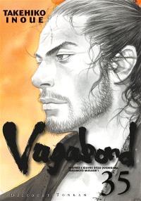 Vagabond. Volume 35
