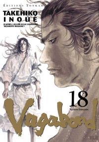 Vagabond. Volume 18