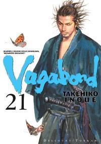 Vagabond. Volume 21