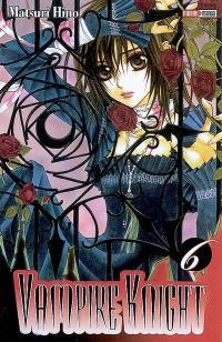 Vampire knight. Volume 6